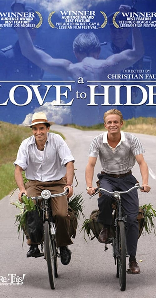 A Love to Hide (2005) Poster