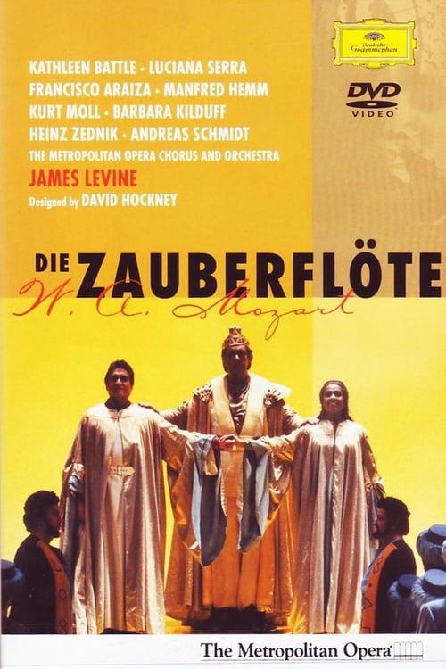 Mira La Película Mozart: Die Zauberflöte En Buena Calidad Hd 1080p