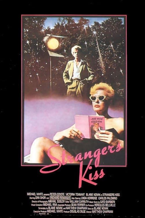 مشاهدة الفيلم Strangers Kiss مجانا