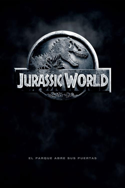 Jurassic World pelicula completa