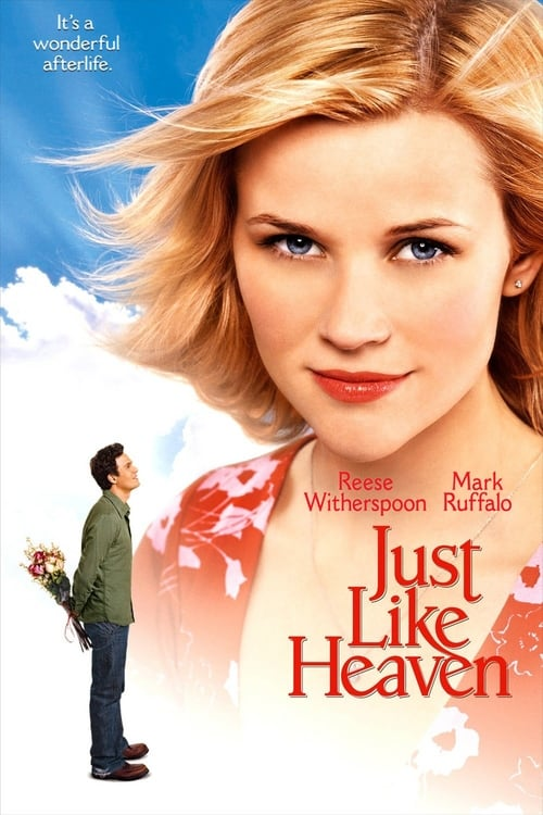 Just Like Heaven - Poster