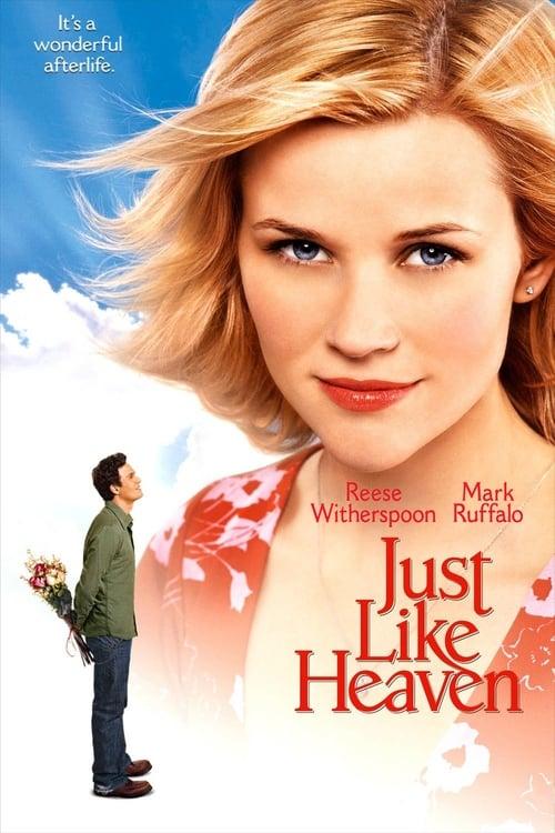 Download Just Like Heaven (2005) Movie Free Online