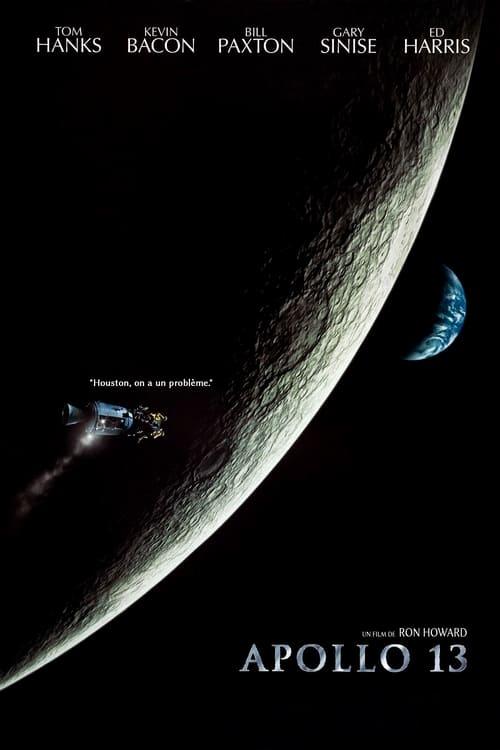 Regarder Apollo 13 (1995) Streaming HD FR