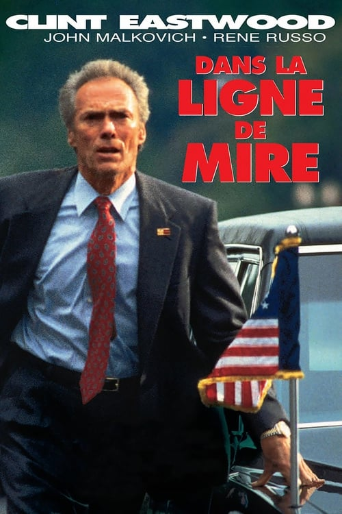 Visualiser Dans la ligne de mire (1993) streaming Netflix FR