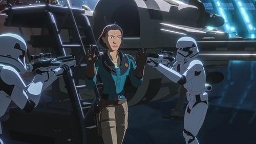 Assistir Star Wars: A Resistência S02E08 – 2×08 – Dublado