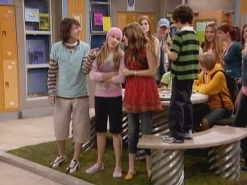 Hannah Montana 2007 Youtube: Season 2 – Episode Me and Rico Down by the School Yard