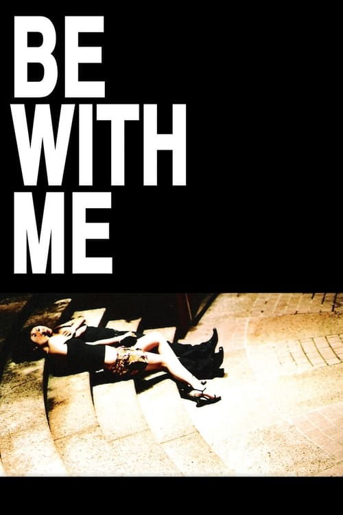 Largescale poster for Be with Me