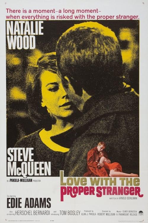 مشاهدة Love with the Proper Stranger في ذات جودة عالية HD 1080p