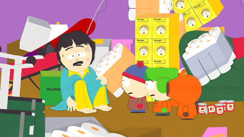 South Park - Season 8 - Episode 9: Something Wall-Mart This Way Comes