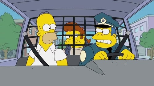 The Simpsons - Season 21 - Episode 18: Chief of Hearts