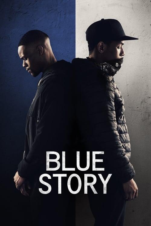 Blue Story Affiche de film