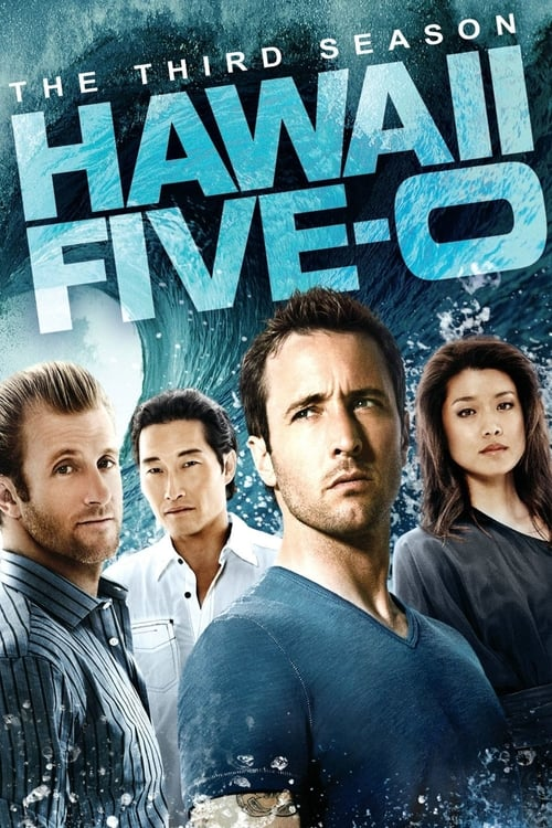 Hawaii Five-0: Season 3