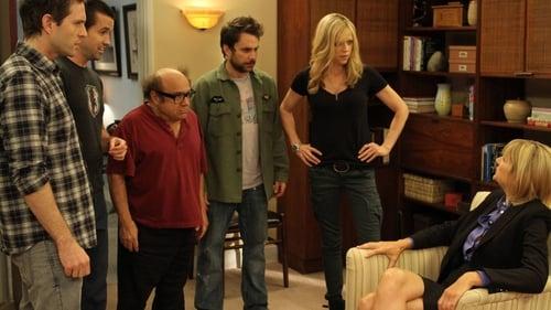 It's Always Sunny in Philadelphia - Season 8 - Episode 5: The Gang Gets Analyzed