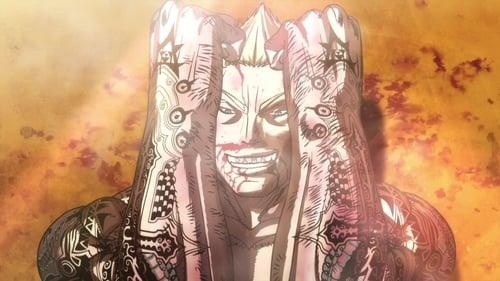 KENGAN ASHURA - Season 1: Part I - Episode 8: The Battle Begins