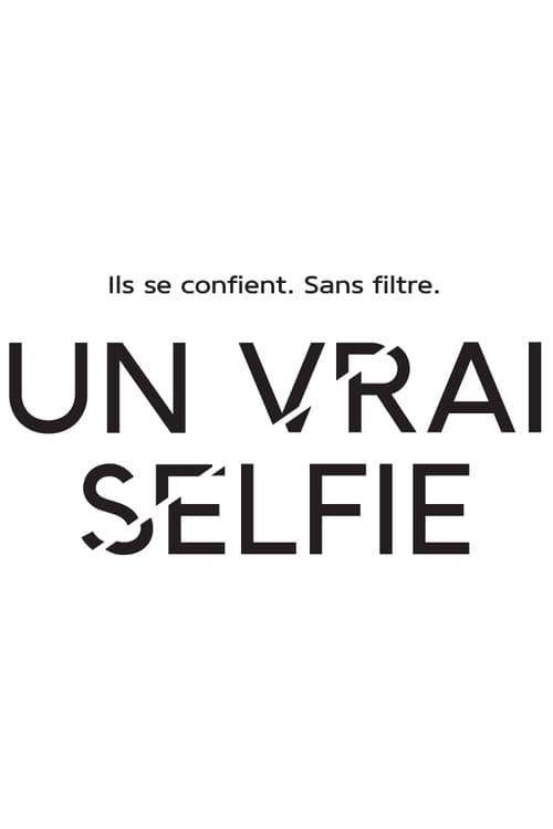 Un vrai selfie
