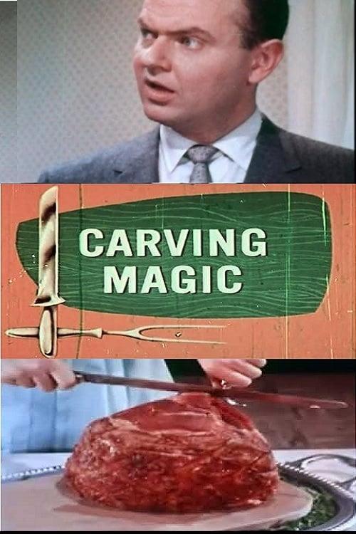 Assistir Carving Magic Em Boa Qualidade Hd 1080p