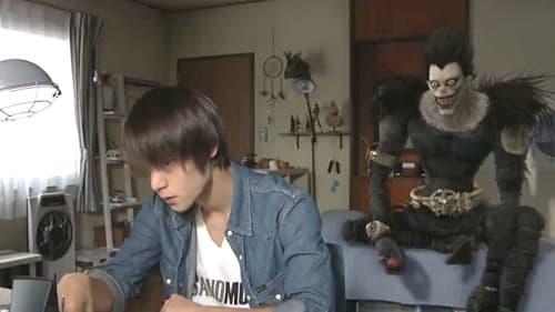 Poster della serie Death Note