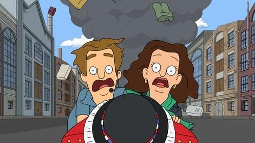 Bob's Burgers - Season 9 - Episode 13: Bed, Bob & Beyond