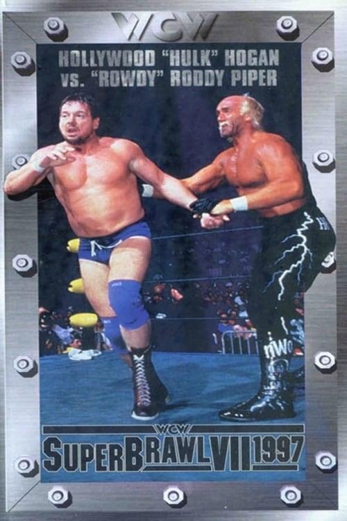 Assistir WCW SuperBrawl VII Online