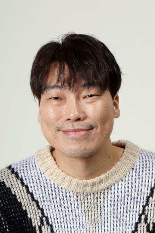 Bae Jin-woong