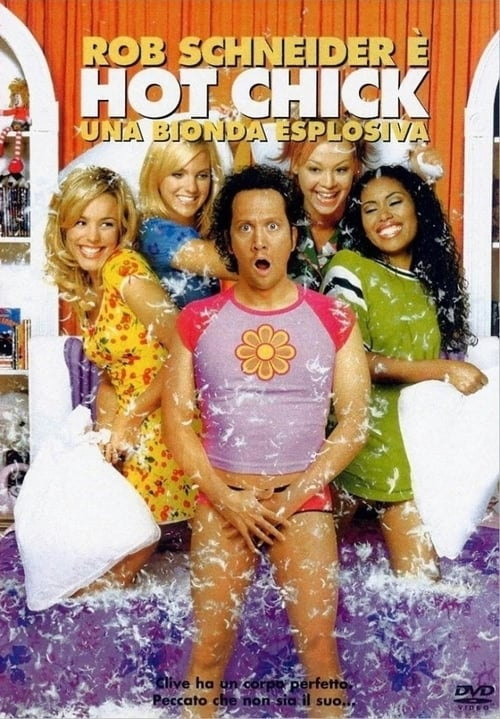 Hot Chick - Una bionda esplosiva (2002)