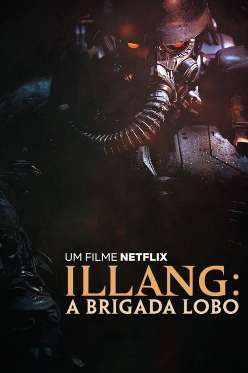 Illang: A Brigada Lobo