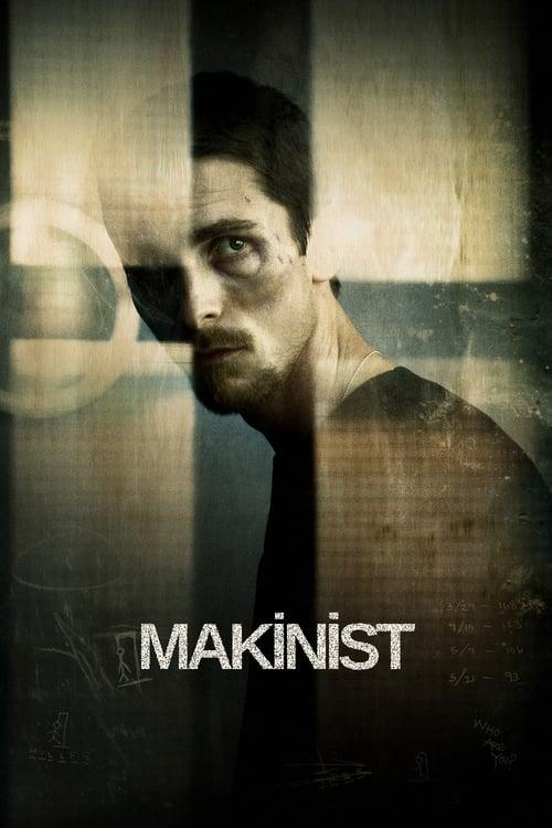 The Machinist ( Makinist )