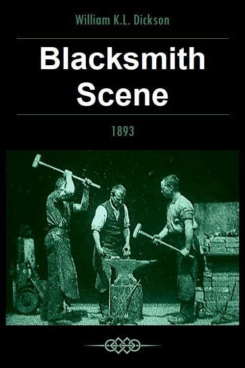 Assistir Blacksmith Scene Com Legendas Em Português