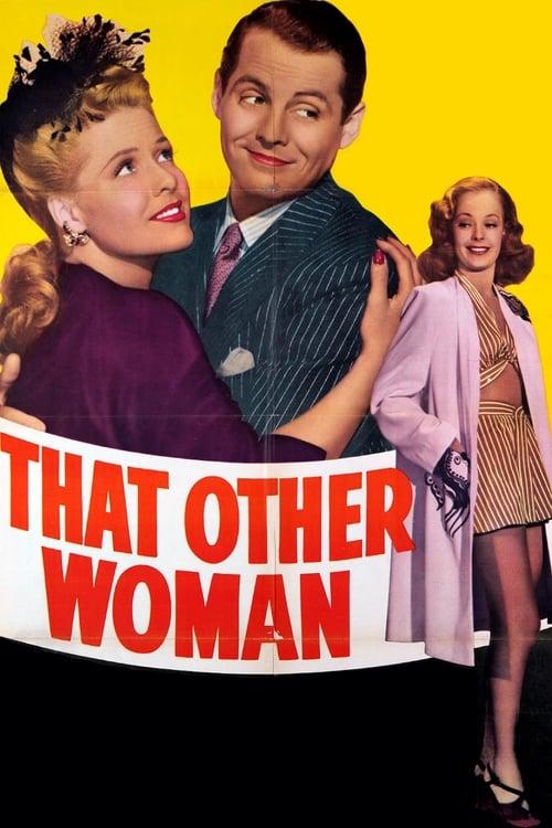 Película That Other Woman En Español En Línea