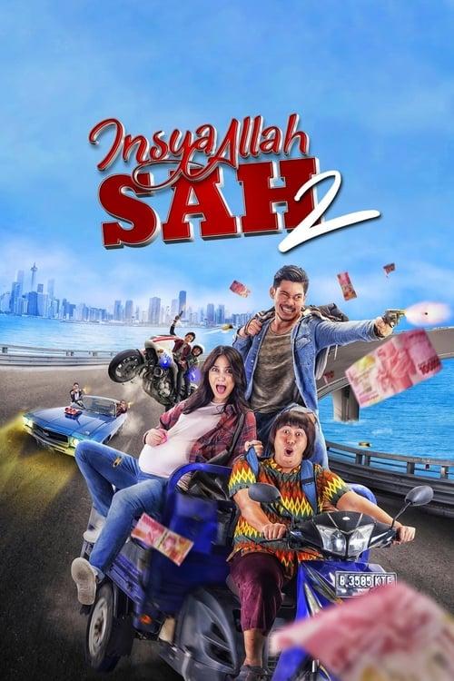 Insya Allah Sah 2 poster