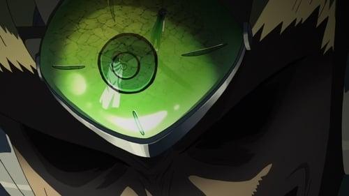 Poster della serie Akame ga Kill!