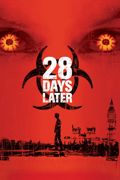Watch 28 Days Later (2002) Movie Free Online