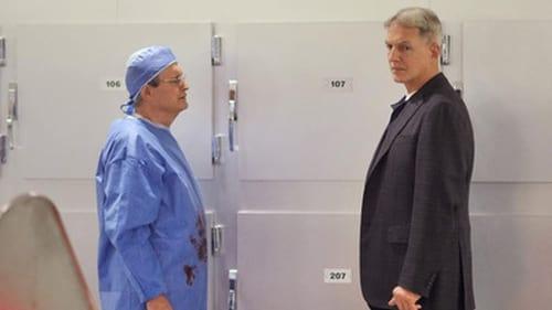 NCIS: Season 10 – Episode Shiva