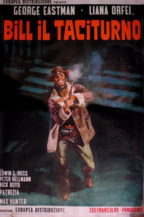 Django Kills Softly (1967)