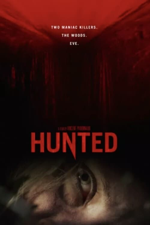 To read Hunted