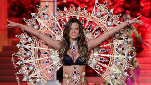 Ver pelicula Victoria's Secret Fashion Show 2016 Online