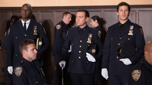 Brooklyn Nine-Nine - Season 1 - Episode 13: 12
