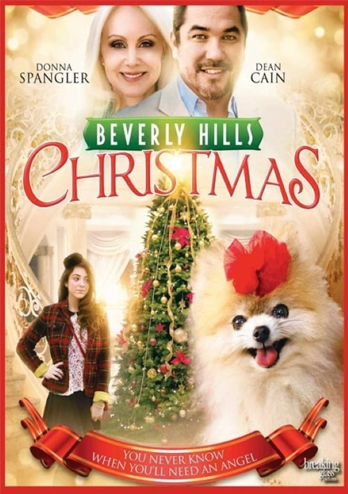 Filme Beverly Hills Christmas Streaming