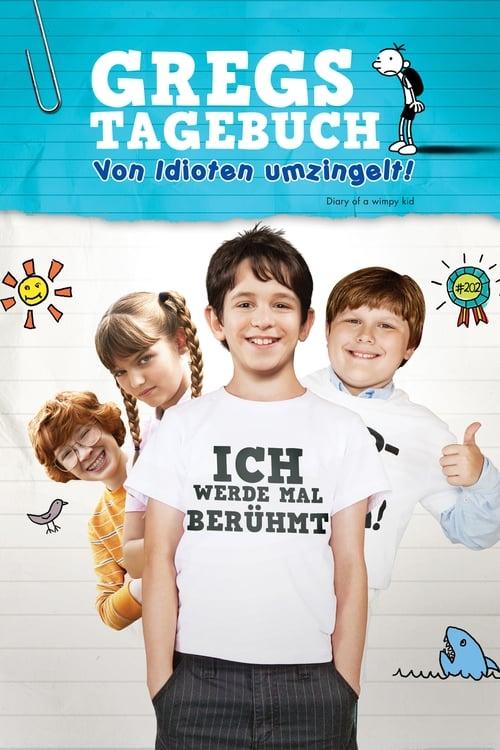 Gregs Tagebuch Film Deutsch