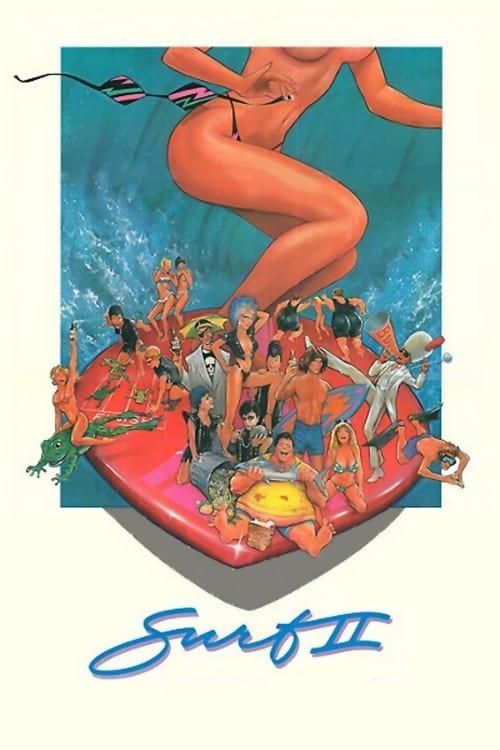 Película Surf II Con Subtítulos