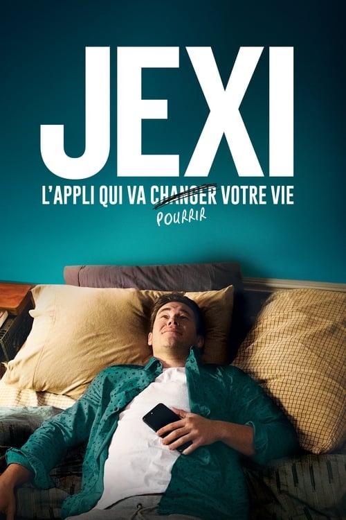 Jexi film en streaming