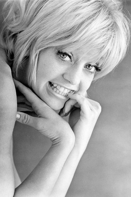 Goldie Hawn