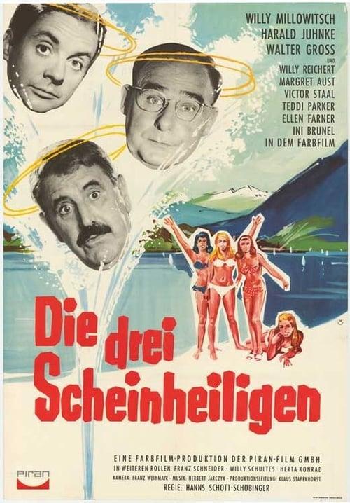 Die drei Scheinheiligen (1964)