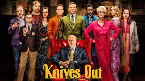 Knives Out - Hell, any of them could have done it. - Azwaad Movie Database