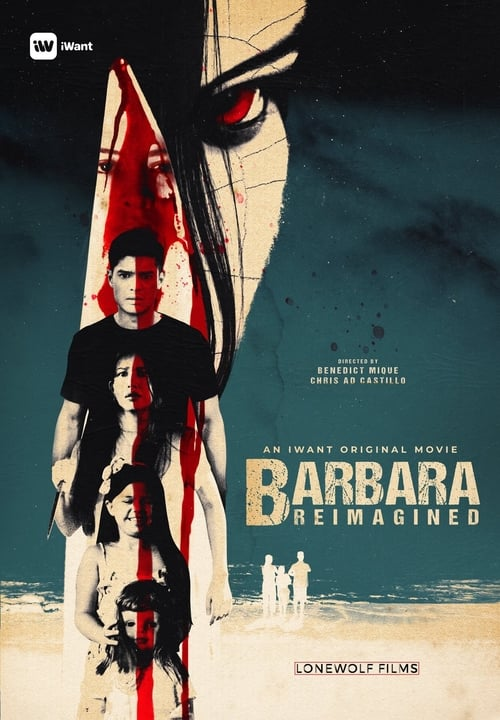 Download Barbara Reimagined Megashare