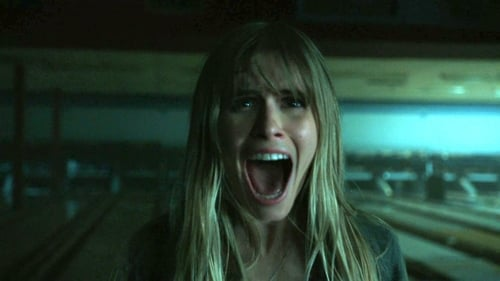 Assistir Scream: The TV Series S01E07 – 1×07 – Dublado