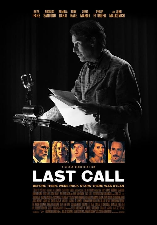 Last Call What Kind