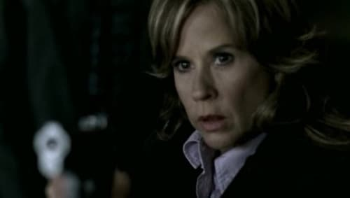 supernatural - Season 2 - Episode 7: The Usual Suspects