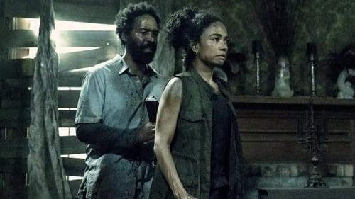 The Walking Dead - Season 11 - Episode 6: On the Inside