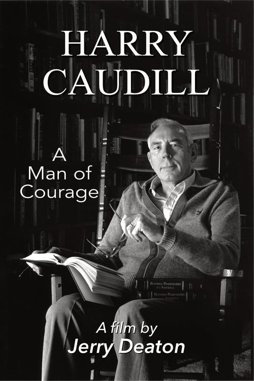 Ver pelicula Harry Caudill: A Man of Courage Online